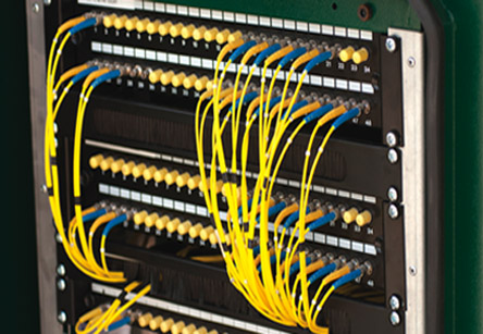 best Cruise Ship Structured Cabling Networks images on     Accram Inc Exhibit  AV systems design and installation